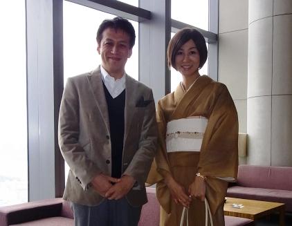 ますます素敵な村尾信尚さんと_a0138976_21134380.jpg
