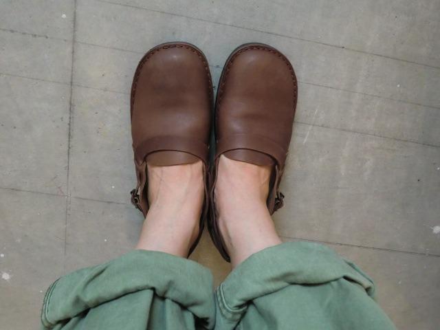 靴と雑貨と・・・ラジオ体操。_a0164280_21153439.jpg