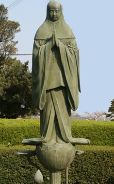 中将姫と當麻寺 (二)_a0045381_17433969.jpg