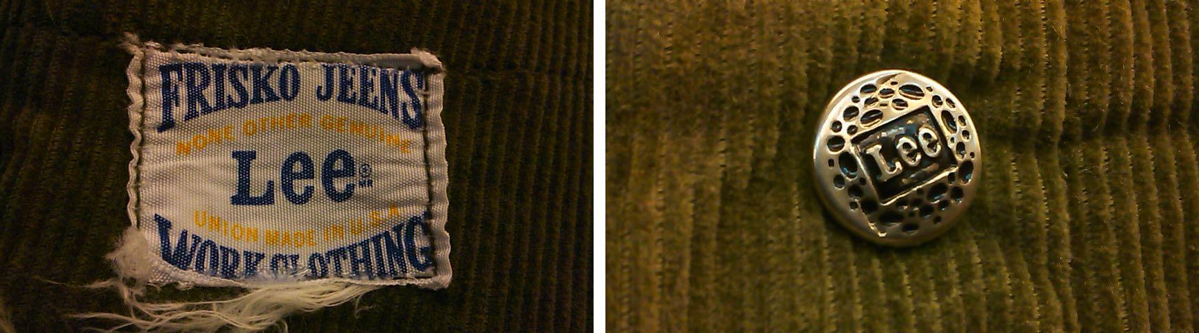 8/24(火)大阪アメリカ村店入荷情報!第4弾Vintage Denim Pants編。_c0078587_21474221.jpg