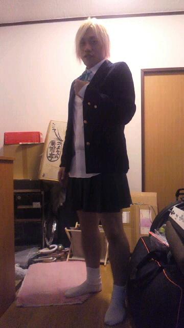 なっち、シンちゃんの「アキバぶらり旅」_f0236990_8192610.jpg