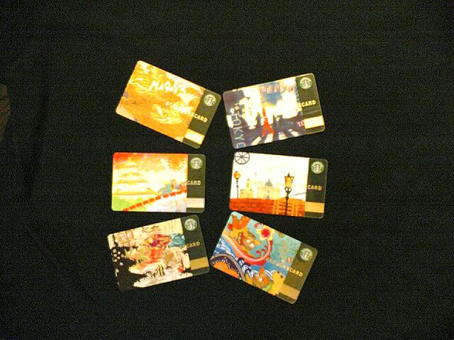 6 cards from 6 cityies_c0077105_1402638.jpg