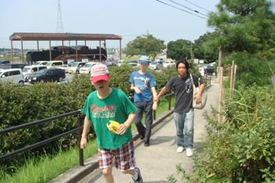 松阪中部台運動公園へ行きました!_a0154110_16441798.jpg