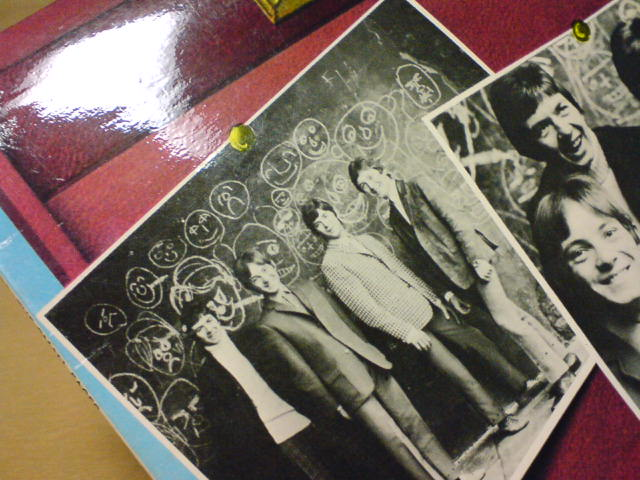ROCK ROOTS / The Small Faces_c0104445_21595590.jpg
