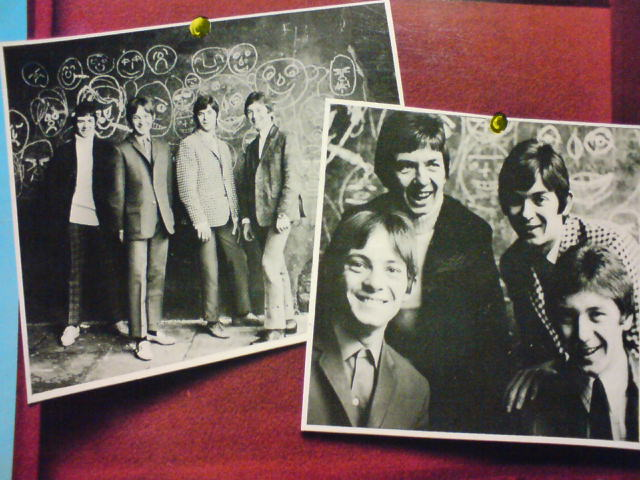 ROCK ROOTS / The Small Faces_c0104445_22156100.jpg