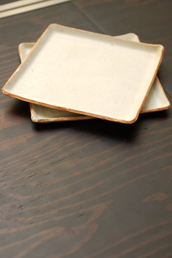 食パン用角皿_e0119151_20403999.jpg