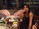 安治川の宴in  パリ〜_a0147252_0392578.jpg