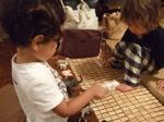 安治川の宴in  パリ〜_a0147252_0443461.jpg