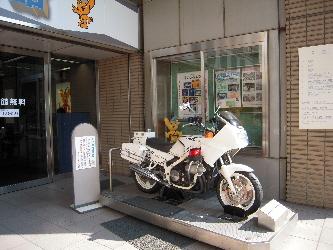 「警察博物館」_e0033570_22575928.jpg