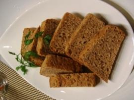 recette PLUSの高級健康雑穀パン_a0138976_2226851.jpg