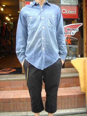 DENIM SHIRTS_c0146178_12352610.jpg