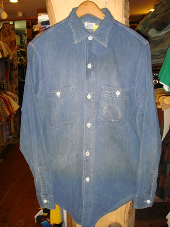 DENIM SHIRTS_c0146178_12391091.jpg