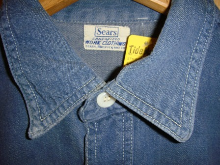DENIM SHIRTS_c0146178_12401489.jpg