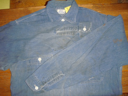 DENIM SHIRTS_c0146178_12441947.jpg