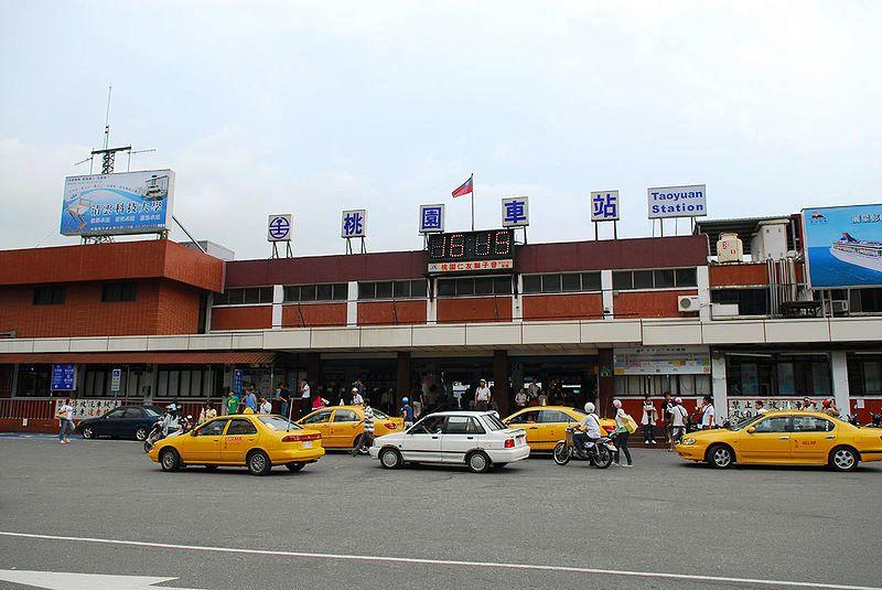 ■台湾の駅1(台北から高雄まで)_e0094583_15531626.jpg