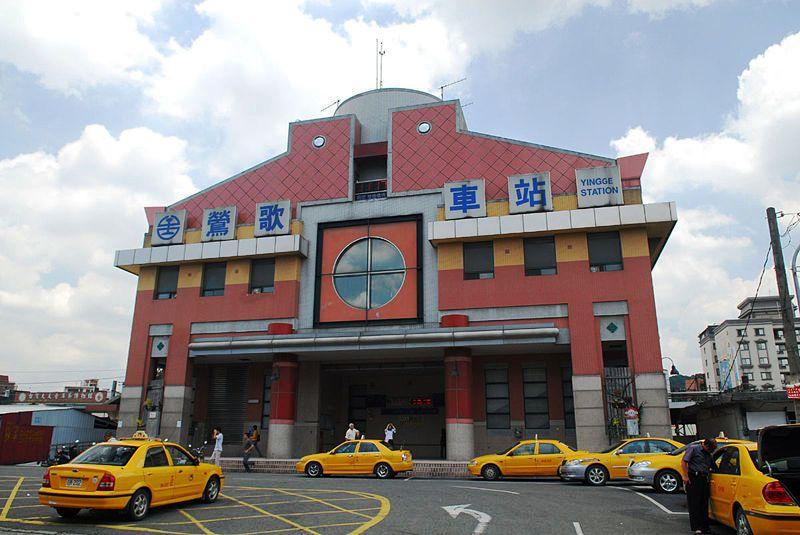 ■台湾の駅1(台北から高雄まで)_e0094583_1553658.jpg