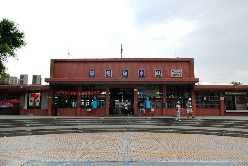 ■台湾の駅1(台北から高雄まで)_e0094583_15544687.jpg