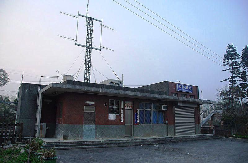 ■台湾の駅1(台北から高雄まで)_e0094583_15573066.jpg