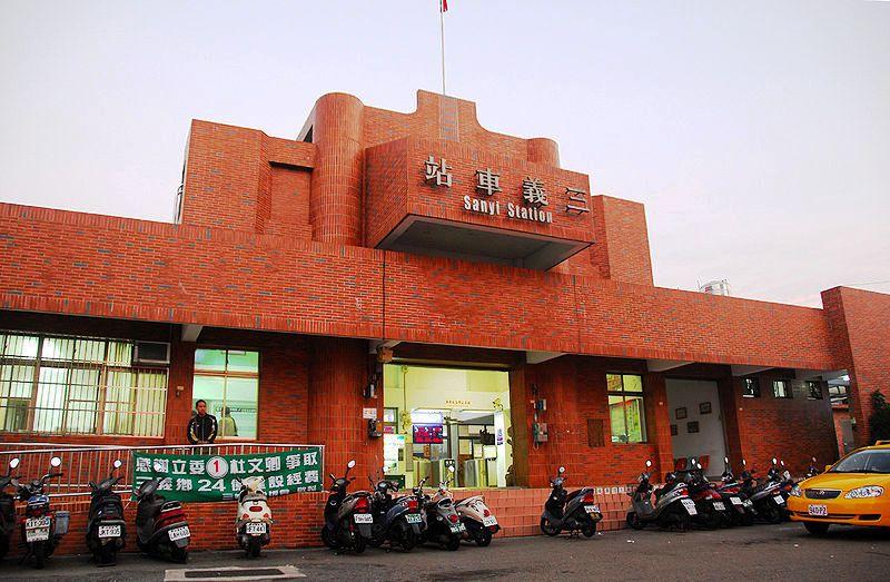 ■台湾の駅1(台北から高雄まで)_e0094583_15575988.jpg