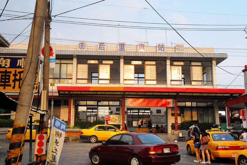 ■台湾の駅1(台北から高雄まで)_e0094583_15582681.jpg