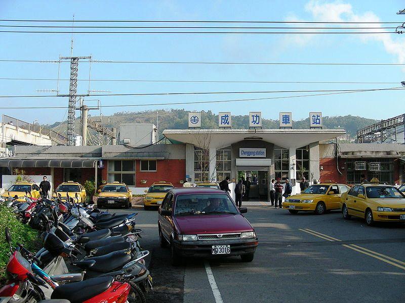 ■台湾の駅1(台北から高雄まで)_e0094583_1603170.jpg