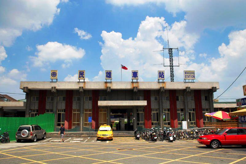 ■台湾の駅1(台北から高雄まで)_e0094583_16102128.jpg