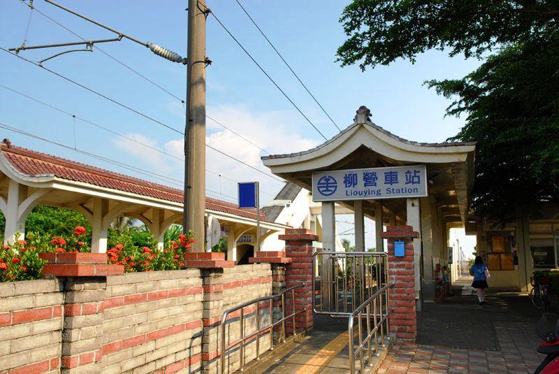 ■台湾の駅1(台北から高雄まで)_e0094583_16221113.jpg