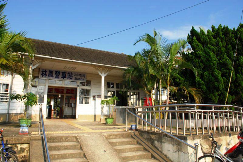 ■台湾の駅1(台北から高雄まで)_e0094583_16222448.jpg