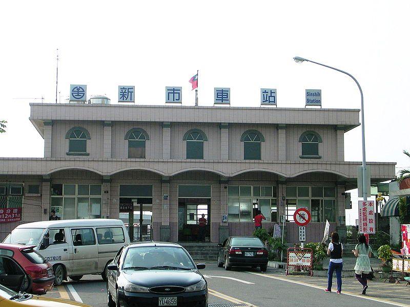 ■台湾の駅1(台北から高雄まで)_e0094583_16242227.jpg