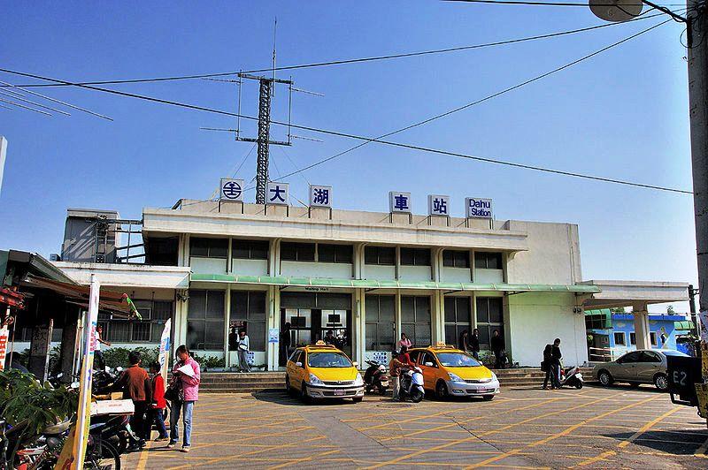 ■台湾の駅1(台北から高雄まで)_e0094583_16254130.jpg