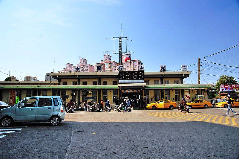 ■台湾の駅1(台北から高雄まで)_e0094583_16265655.jpg