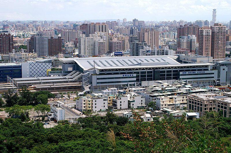 ■台湾の駅1(台北から高雄まで)_e0094583_16271015.jpg
