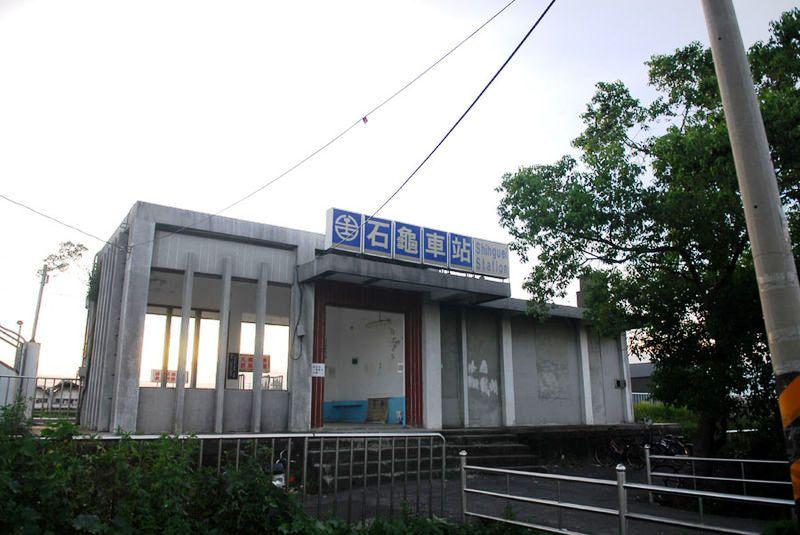 ■台湾の駅1(台北から高雄まで)_e0094583_1695394.jpg