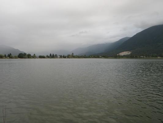 初秋のH湖へ!!_d0145899_157180.jpg