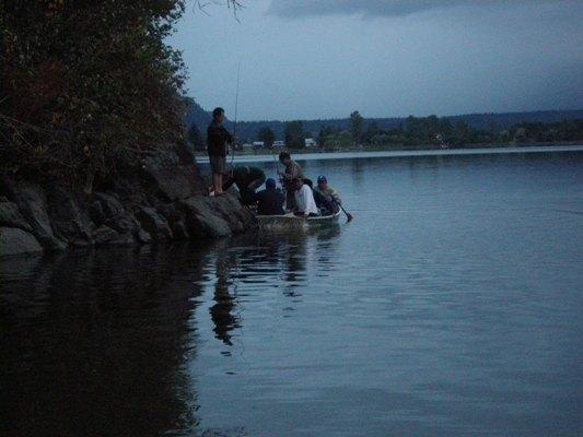 初秋のH湖へ!!_d0145899_2373668.jpg