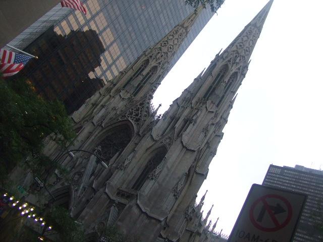 ニューヨーク旅行2日目 Part1_f0076001_9444752.jpg