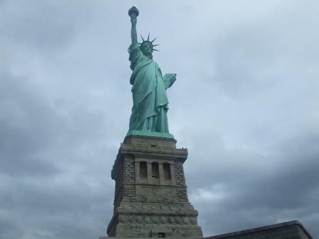 ニューヨーク旅行2日目 Part1_f0076001_9492254.jpg