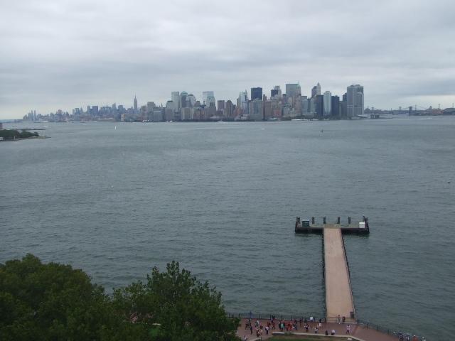ニューヨーク旅行2日目 Part1_f0076001_95050100.jpg