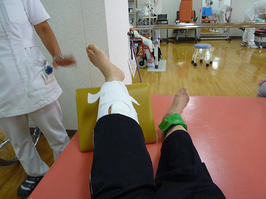手術を行ってから七日目_d0151813_15504468.jpg