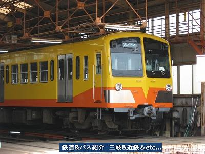 VOL,1419  『三岐鉄道751系』_e0040714_21485615.jpg