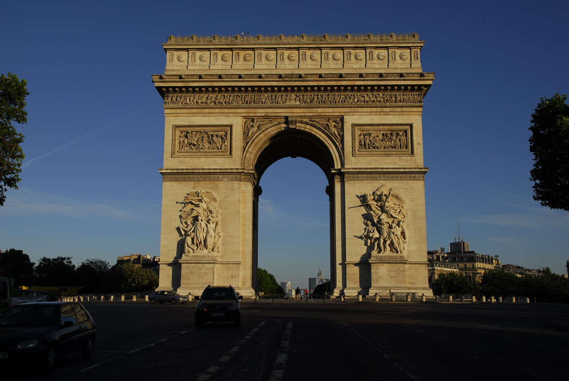 2010年7月 乾癬国際会議2010(パリ)_c0219616_12215679.jpg