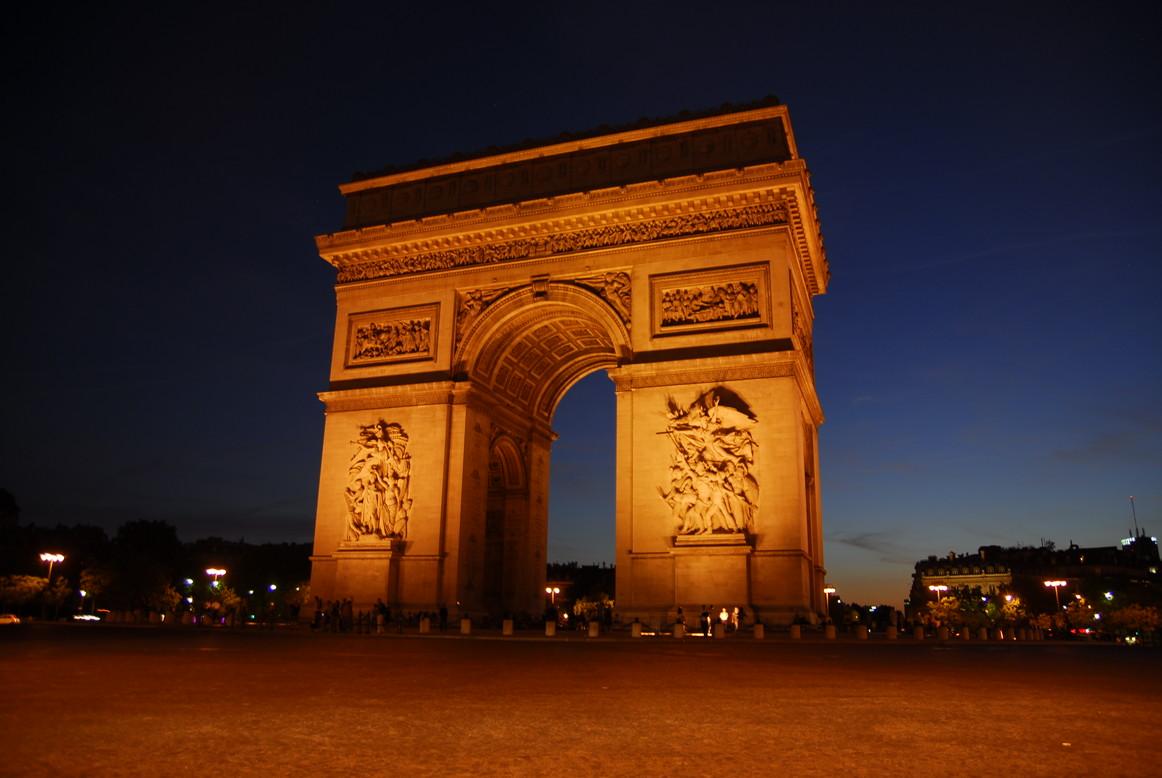 2010年7月 乾癬国際会議2010(パリ)_c0219616_12384411.jpg