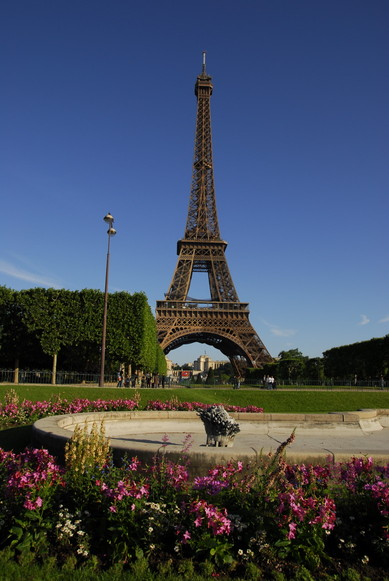 2010年7月 乾癬国際会議2010(パリ)_c0219616_12534762.jpg