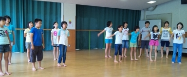ドラマスクール 第15期 夏合宿 2010_f0040233_2331732.jpg