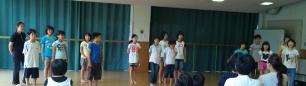 ドラマスクール 第15期 夏合宿 2010_f0040233_2334491.jpg