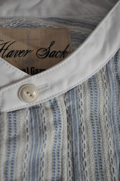 HAVERSACK General Garments シャツ