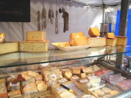 Käse Seminar ケーゼセミナー 田舎でチーズ講座_f0116158_1823892.jpg