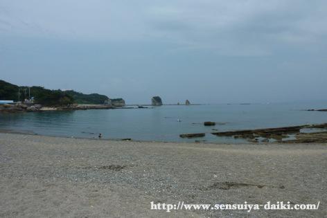 2010.08.24 Tue. 白浜_e0158261_6405176.jpg