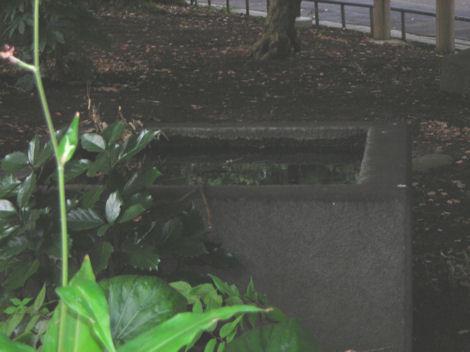 日比谷公園の石桝_d0183174_191634100.jpg