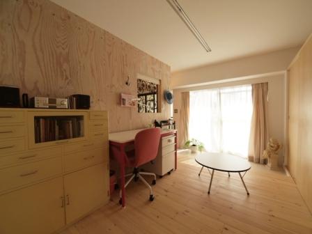 I邸renovation   竣工写真_d0162179_161239.jpg